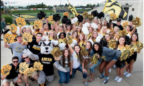 Bulldogs Unite: Homecoming 2015
