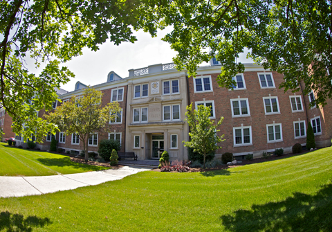 Jarvis Hall Part 7