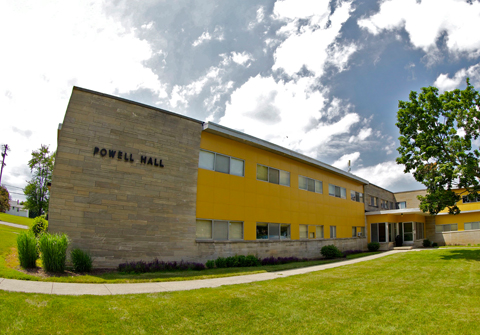 Superb Residents Of Powell Often Spend Their Free Time In The Lobby Relaxing,  Doing Homework, And/or Socializing In This Vibrant Community. Single And  Double Rooms ... Part 10