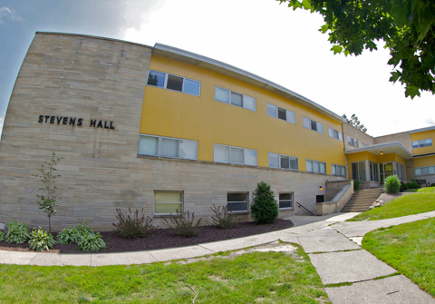 Amazing ... And Double Room Options, Is Located Closest To College View Apartments  South And Is Adjacent To Feeman Hall. This Hall Has A Welcoming And  Encouraging ... Part 3
