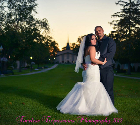 photo by Timeless Expressions Photography