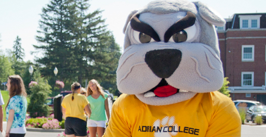 adrian college alumni Adrian college bookstore online is your place for my university textbooks, gear and supplies.