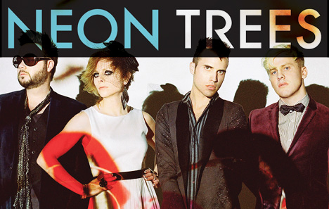 Adrian College | Neon Trees and Owl City Set to Take the