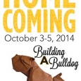 Homecoming: Building A Bulldog