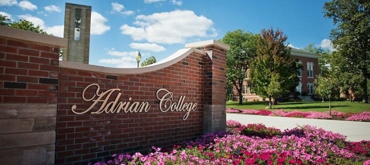 Adrian College Has Once Again Been Recognized Among The Best Colleges In Midwest According To U S News And World Report
