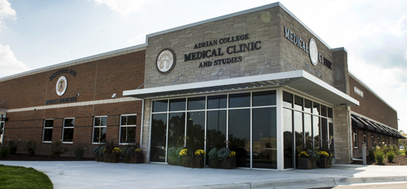 Adrian College | Health & Counseling Center