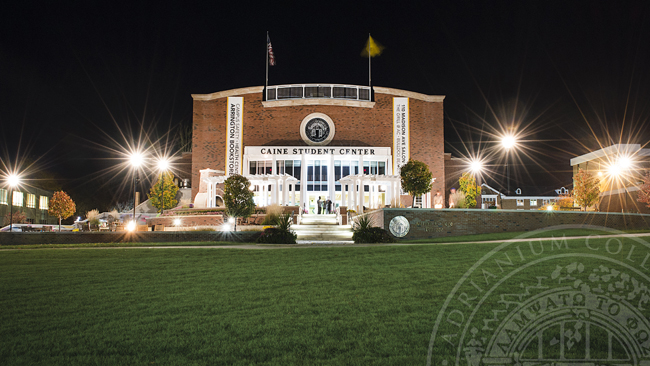Adrian College Wallpapers